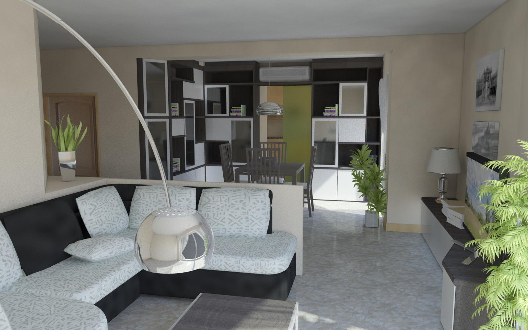 Architetto Irene Maggi (Milano) – Studio di architettura Punto Progetto di Milano