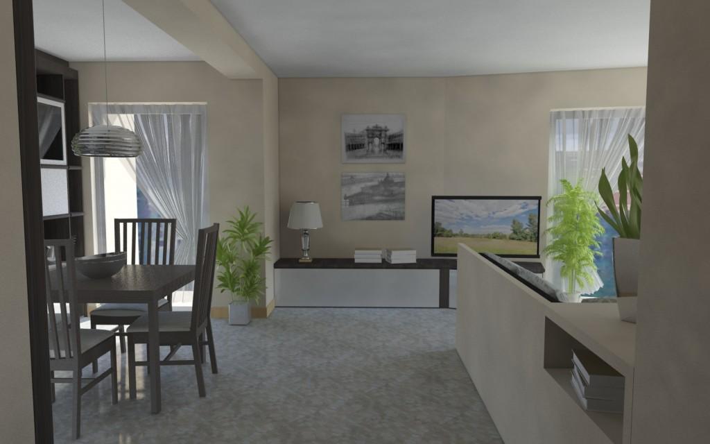Architettura d interni e arredamento architetto irene for Studio arredamento interni