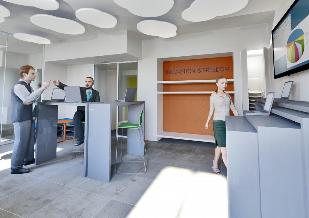 Innovazione libert architetto irene maggi milano for Corsi arredamento d interni